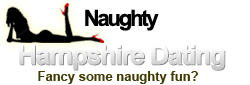 Naughty in Hampshire